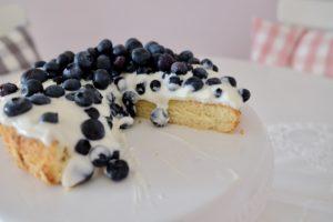 Heidelbeeren Kuchen 21