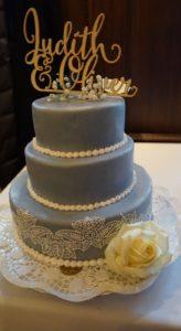 Vintage Hochzeit 15