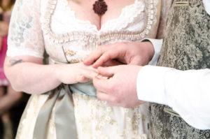 Vintage Hochzeit 11