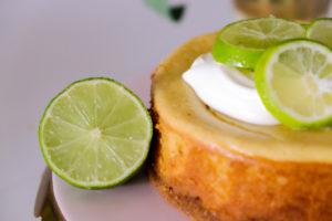 Limetten Cheesecake 11