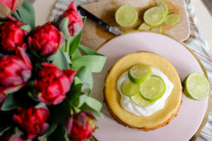 Limetten Cheesecake 20