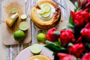 Limetten Cheesecake 19