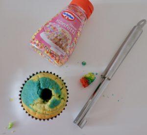Einhorn Muffin 94