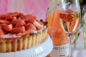 Erdbeerenkuchen 17