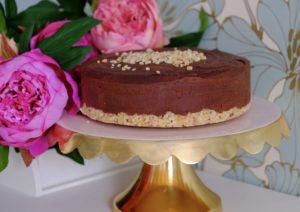 Schokoladenkuchen Vegan 6