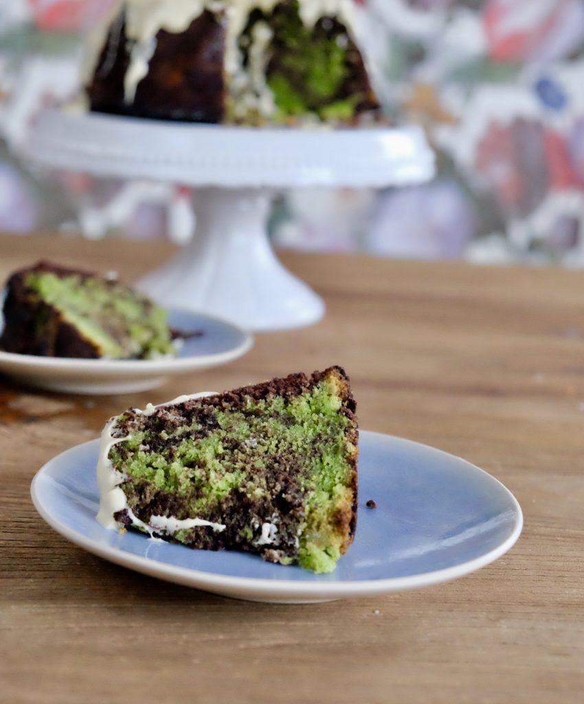 Leckerer Matcha Tee Kuchen Judys Schokoladenseite Rezepte